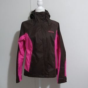 Columbia Omni Shield Wind Rain Jacket